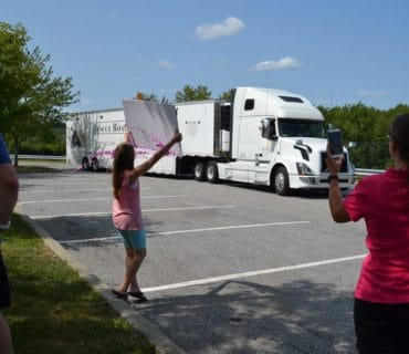 rescue road trips
